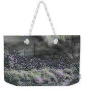 Desert Winds Weekender Tote Bag