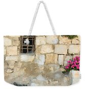 Deserted House Weekender Tote Bag