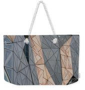 Design Elements Weekender Tote Bag