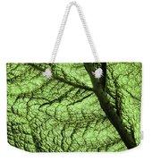 Design In Nature Weekender Tote Bag