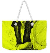 Designed By Nature Weekender Tote Bag
