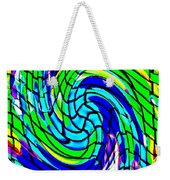 Designer Phone Case Art Colorful Rich Bold Abstracts Cell Phone Covers Carole Spandau Cbs Art 137   Weekender Tote Bag