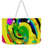 Designer Phone Case Art Colorful Rich Bold Abstracts Cell Phone Covers Carole Spandau Cbs Art 139  Weekender Tote Bag