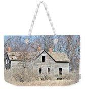 Desolation Weekender Tote Bag