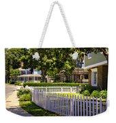 Desperate Neighborhood Weekender Tote Bag