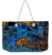 Desperation Weekender Tote Bag