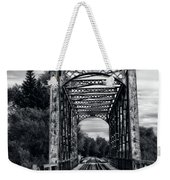 Destination Weekender Tote Bag