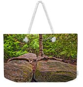 Determination Weekender Tote Bag