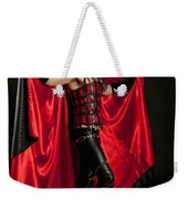 Devil 1 Weekender Tote Bag