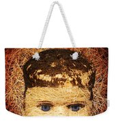 Devil Child Weekender Tote Bag
