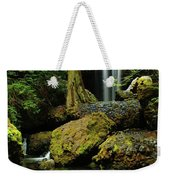 Devil Creek Falls  Weekender Tote Bag