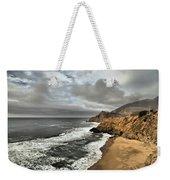 Devil's Slide Beach Weekender Tote Bag