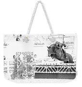 Devon Jumper  Weekender Tote Bag