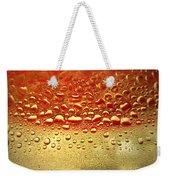 Dew Drops The Original 2013 Weekender Tote Bag