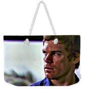 Dexter Morgan Weekender Tote Bag