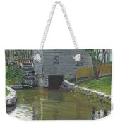 Dexter's Grist Mill - Cape Cod Weekender Tote Bag