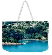 Diamond Harbour Weekender Tote Bag