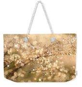 Diamonds And Pearls Weekender Tote Bag