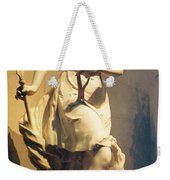 Diana Goddess Of The Hunt Weekender Tote Bag