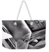 Different Point Of View Weekender Tote Bag