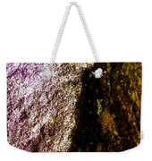 Y - Different Ways To Explore - Abstract 004 Weekender Tote Bag