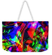 Digital Art-a11 Weekender Tote Bag