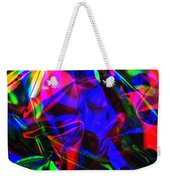 Digital Art-a13 Weekender Tote Bag