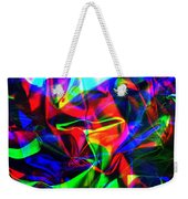 Digital Art-a14 Weekender Tote Bag