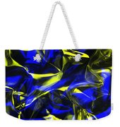 Digital Art-a18 Weekender Tote Bag