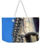 Dijon Cathedral Weekender Tote Bag