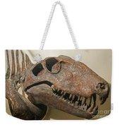 Dimetrodon Grandis Weekender Tote Bag