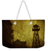 Diminished Dawn Weekender Tote Bag