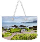 Dingle Coastline Weekender Tote Bag