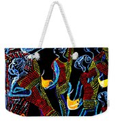 Dinka Wise Virgins Weekender Tote Bag