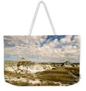 Dinosaur Badlands Weekender Tote Bag