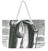 Diogenes Of Sinope, Ancient Greek Weekender Tote Bag