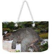 Diprotodon Weekender Tote Bag