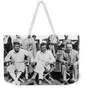 Director Douglas Fairbanks Weekender Tote Bag