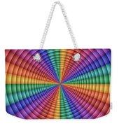 Directrix Weekender Tote Bag