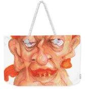 Dirk Masqewlyn Weekender Tote Bag