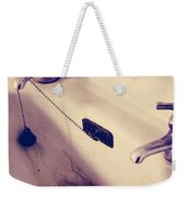 Dirty Hands Weekender Tote Bag