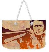 Dirty Harry - 2 Weekender Tote Bag