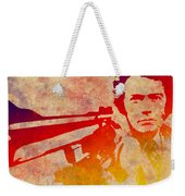 Dirty Harry - 4 Weekender Tote Bag