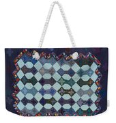 Disappearing Birds Weekender Tote Bag by Nancy Mauerman