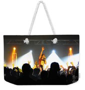 Disciple-front View-0361 Weekender Tote Bag