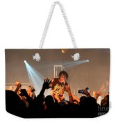 Disciple-front View-0371 Weekender Tote Bag