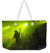 Disciple-kevin-9551 Weekender Tote Bag