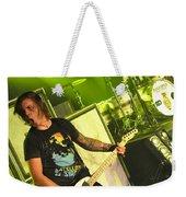 Disciple-micah-trent-9767 Weekender Tote Bag