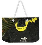 Discover Paradise Weekender Tote Bag