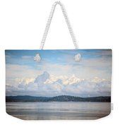 Early Morning Discovery Passage  Weekender Tote Bag